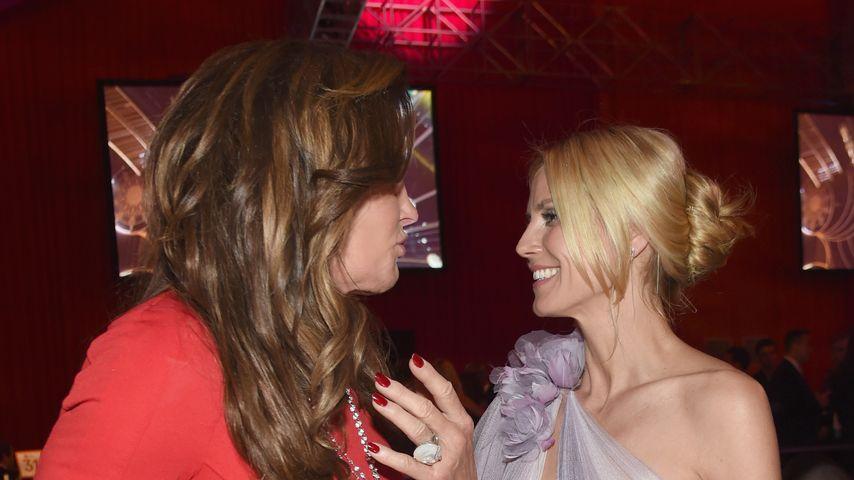 Caitlyn Jenner: Hochzeit mit anderer Transgender-Frau?