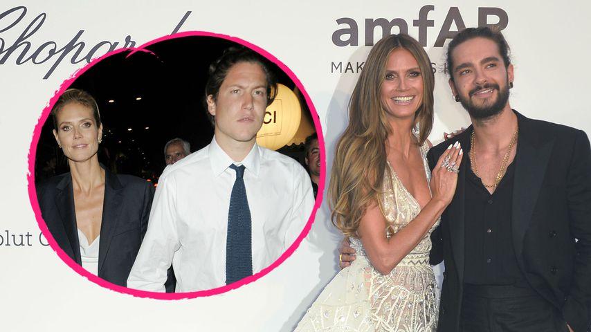Heidi: Auch mit Vito erster offizieller Auftritt in Cannes!
