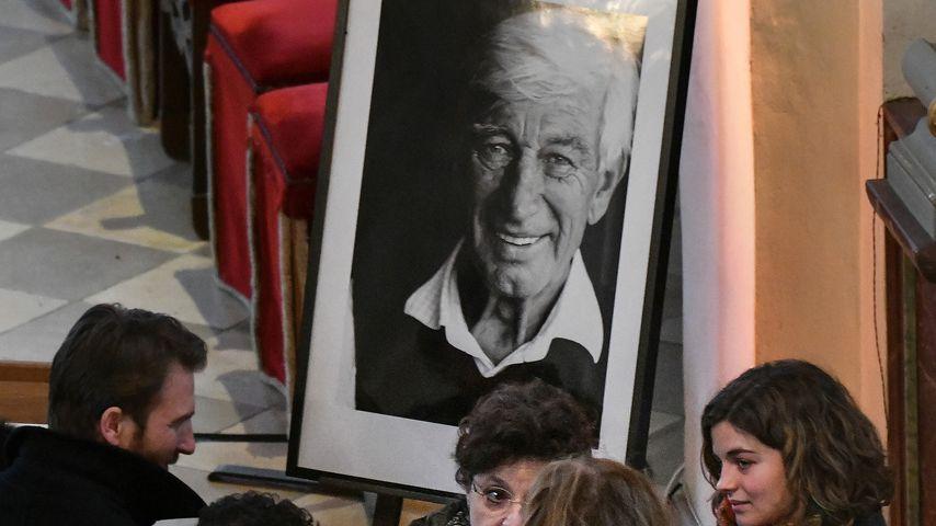 Siegfried Rauch (†85): Diese Stars nahmen emotional Abschied