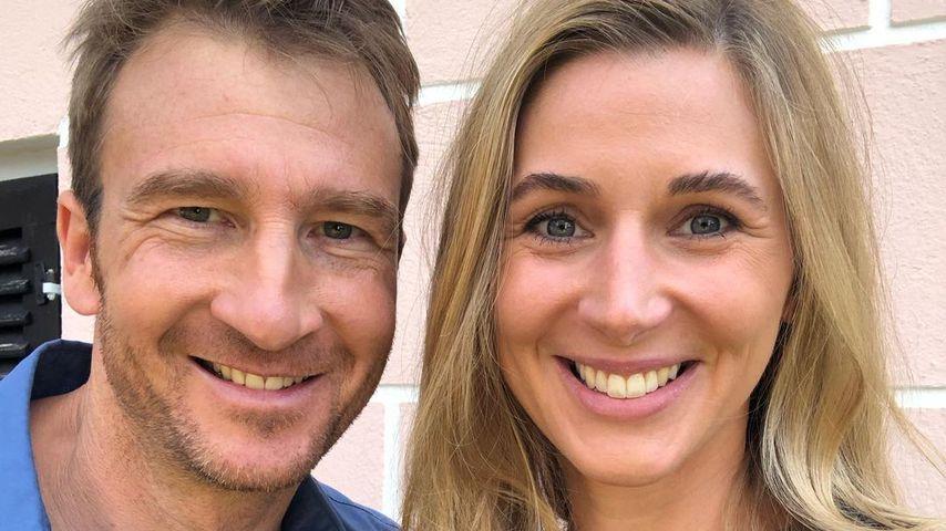 Heiko Ruprecht und Andrea Gerhard