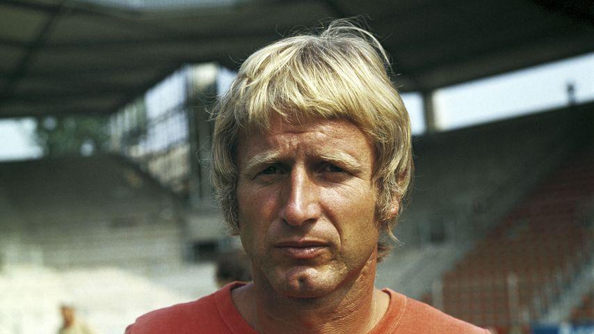Ex-Fußballtrainer und Buchfigur Heinz Höher (†81) ist tot