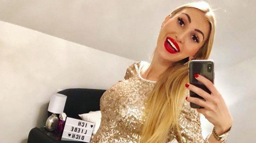 TV-Gesicht Helen Majic