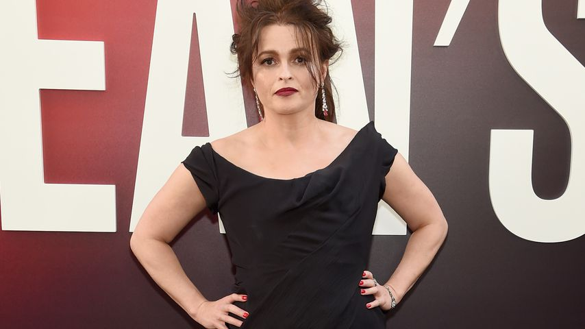 """Harry Potter""-Star Helena Bonham Carter"