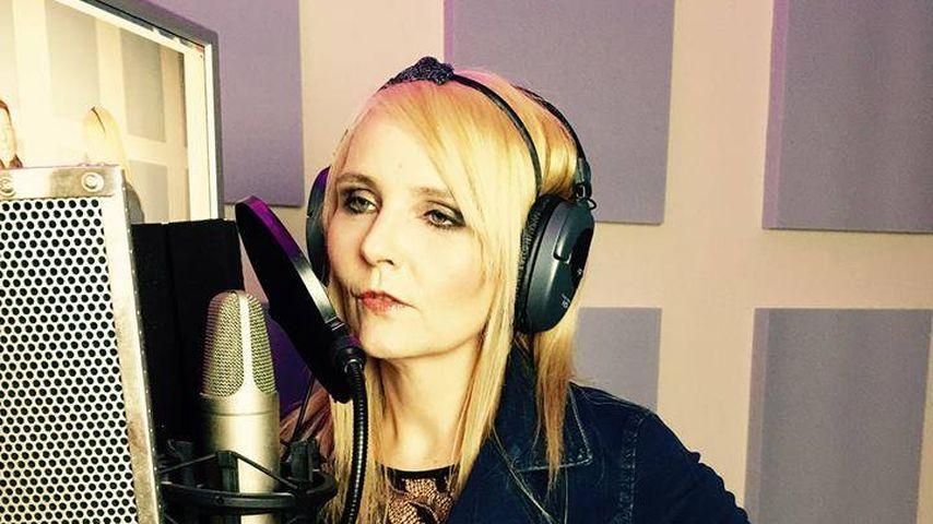 Helena Fürst, Sängerin