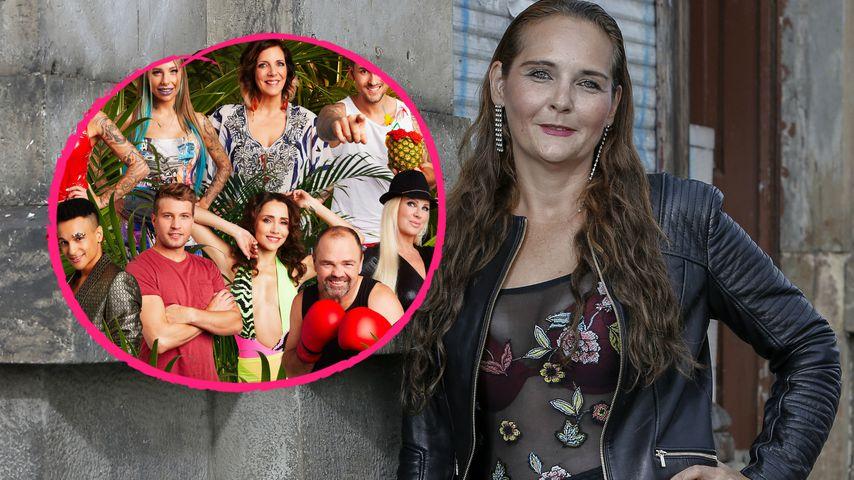 Ex-Dschungelcamperin Helena Fürst gibt Busch-Prognose ab!
