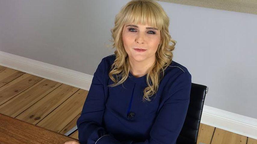 TV-Star Helena Fürst