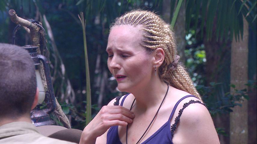 Männer-Frust: Ist Dschungel-Helena Fürst etwa untersext?