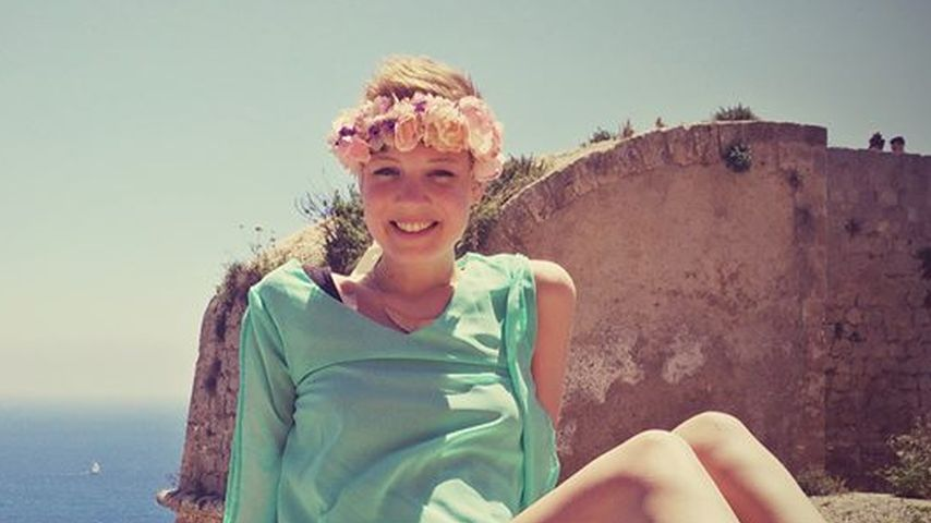 Nach Krebs-Diagnose: DSDS-Helena Zumsande (✝21) ist tot