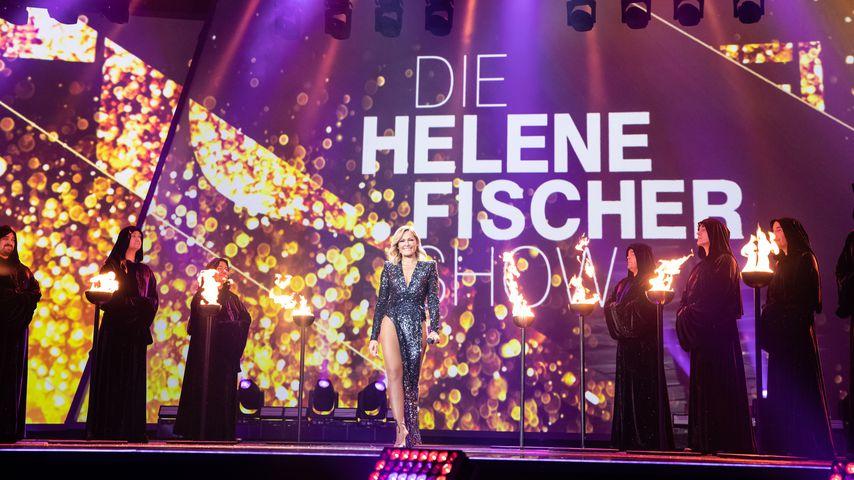"""Helene Fischer bei der """"Helene Fischer Show"""""""