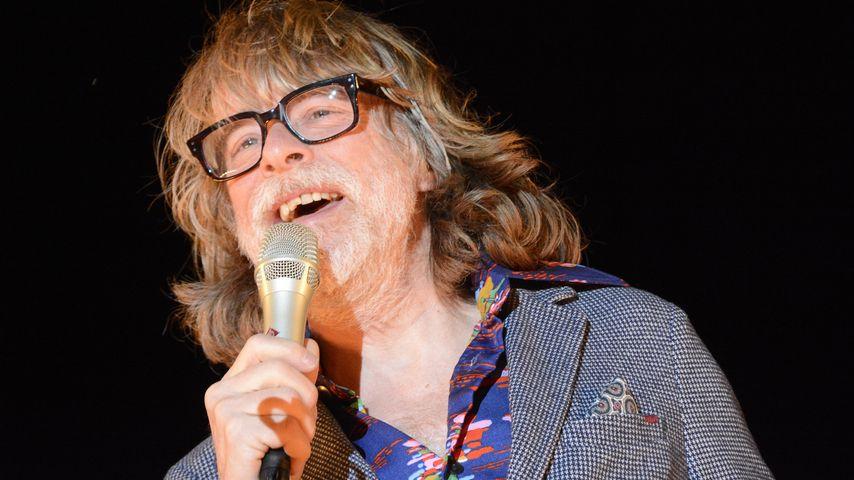 Komiker Helge Schneider
