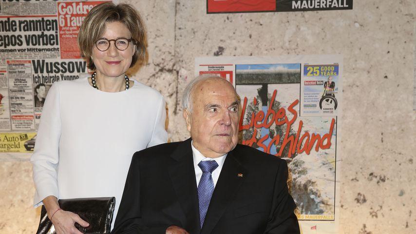 Deutschland trauert: Das bewegte Leben von Helmut Kohl (†87)