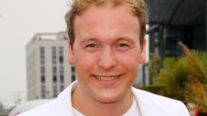 Nach den Drogen: Wie geht's Ex-DSDS-Helmut heute?