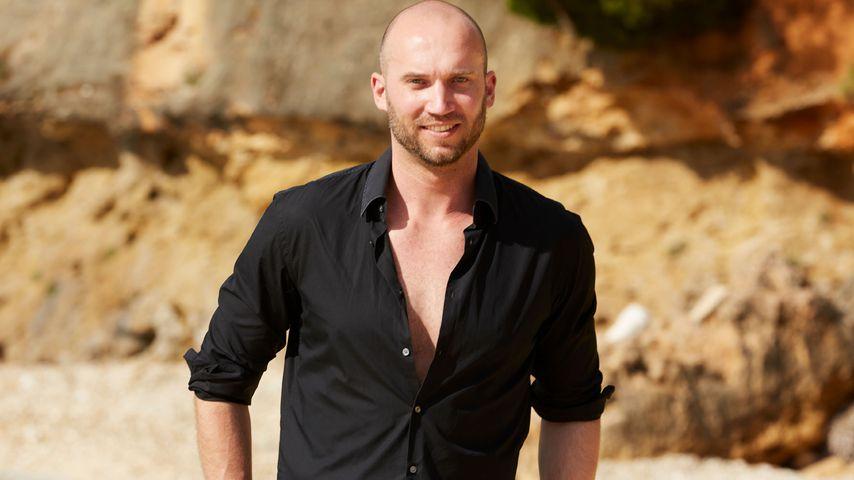 Bachelorette-Teilnehmer Hendrik Luczak