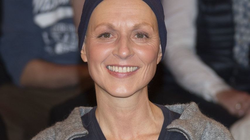 Krebs-Drama bei Hendrikje Fitz: Sie plant nur für 10 Tage