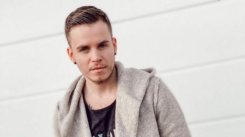 Henning Merten, Dezember 2019