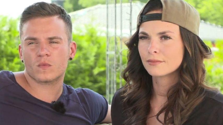 Schwanger-Gerüchte: So sprachen Denise & Henning über Kids