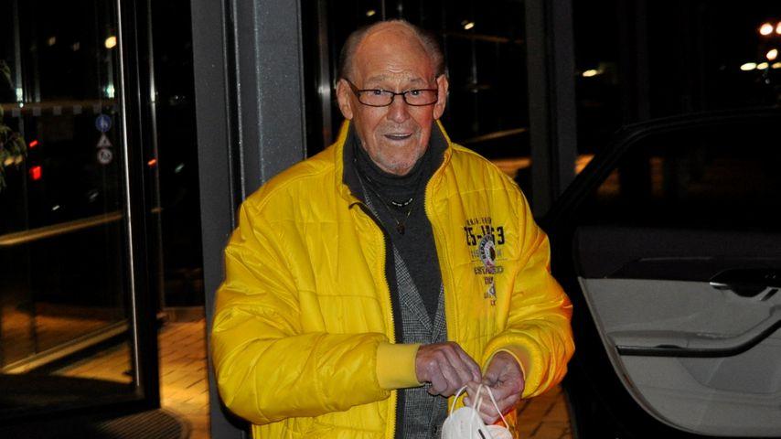 Herbert Köfer, Schauspieler