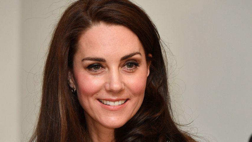 Wählerisch bei Farben: Diesen Ton trägt Herzogin Kate nie!