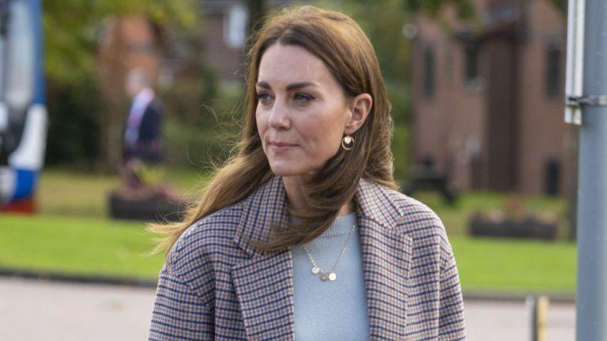 Herzogin Kate im Oktober 2020