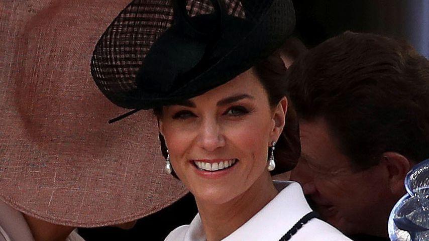 Herzogin Kate im Juni 2019 in Windsor