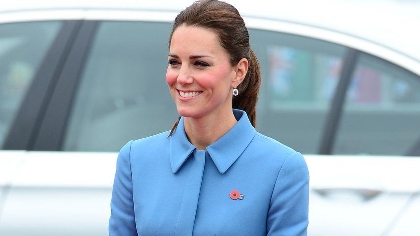 Herzogin Kate: Ihre schönsten Down-Under-Looks