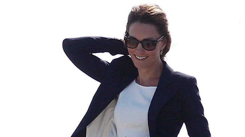 Schnäppchen-Royal: Herzogin Kates Hose kostet nur 26 Euro!