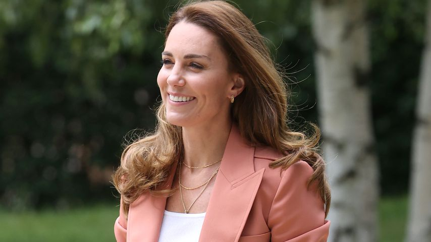 Herzogin Kate, Juni 2021