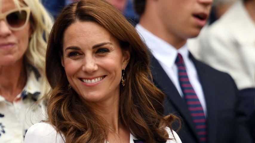 Herzogin Kate im Juli 2019