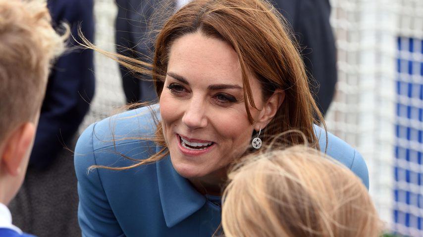 Herzogin Kate im September 2019