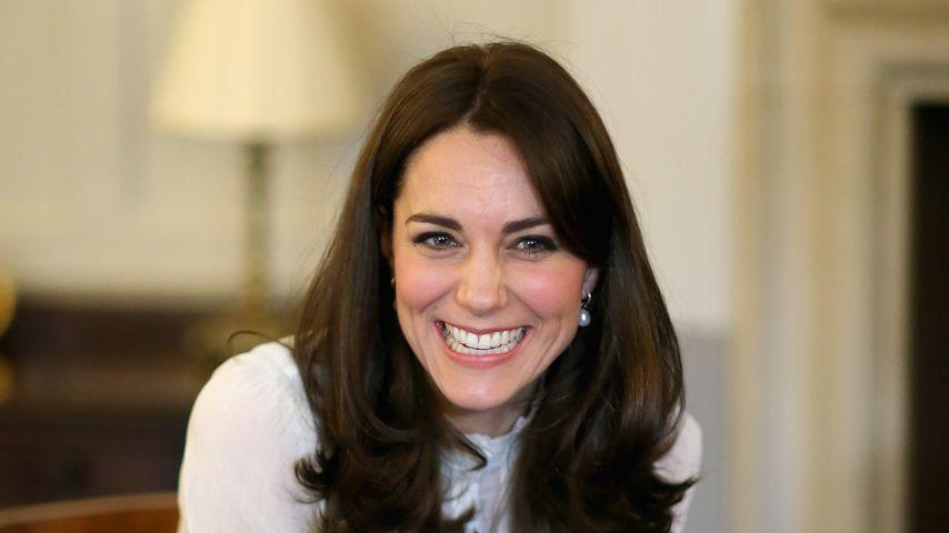 Herzogin Kate, Frau von Prinz William