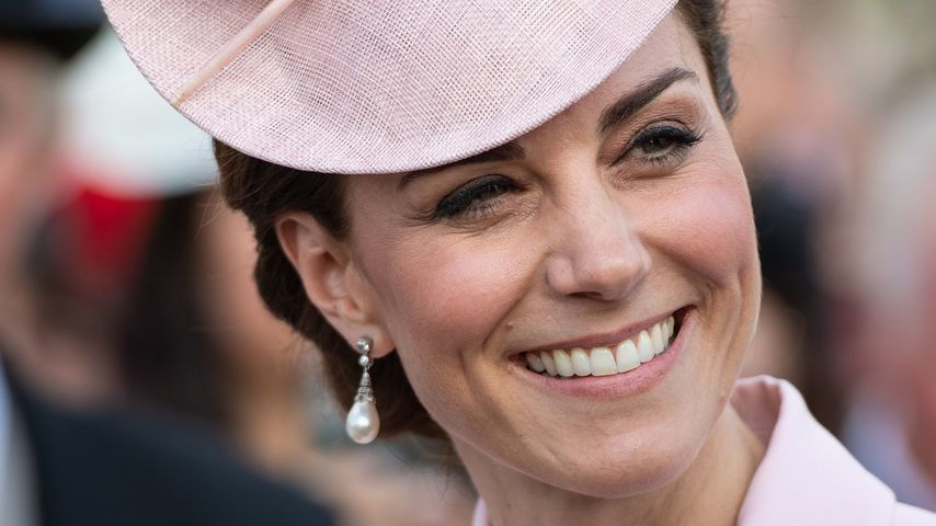 Herzogin Kate im Mai 2019