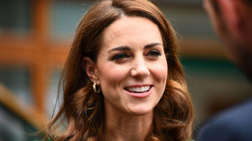 Botox-Gerüchte um Herzogin Kate: Jetzt reagiert der Palast!
