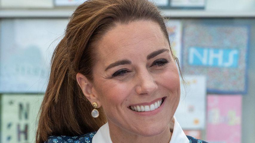 Herzogin Kate im Jahr 2020