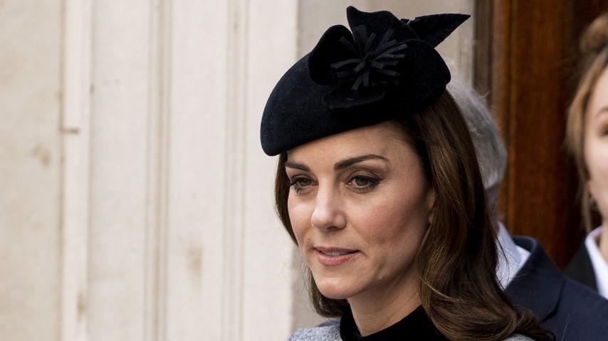 Heftiger Streit zwischen Herzogin Kate und guter Freundin?