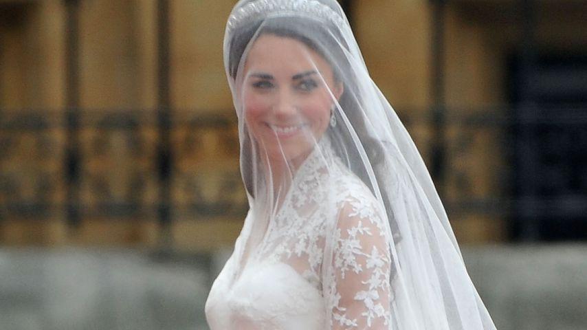 Eindeutige Siegerin! Diese Braut gefällt Royal-Fans besser!