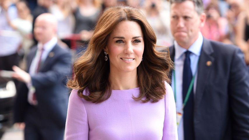 Gewusst? Das sind Herzogin Kates fünf Fashion-Tricks!