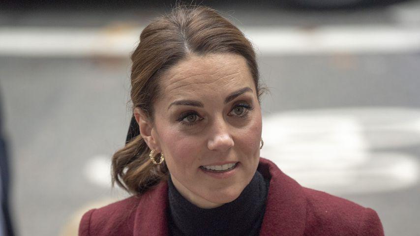 Wie Meghan: Verliert auch Herzogin Kate ihre Assistentin?