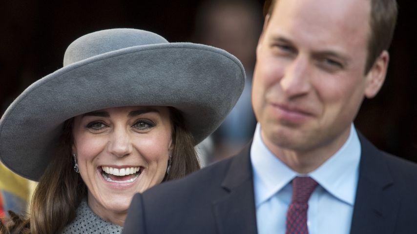 Verschwenderisch & faul? Jetzt wehrt sich Prinz William!