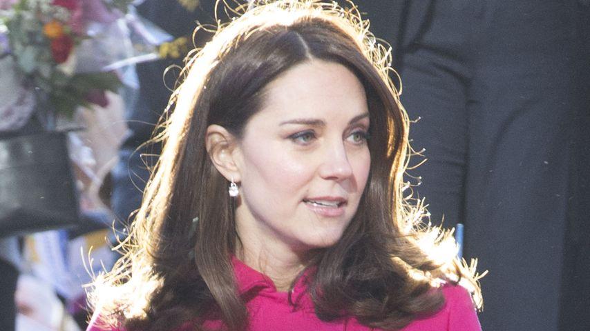 Herzogin Kate beim Besuch der Stadt Coventry