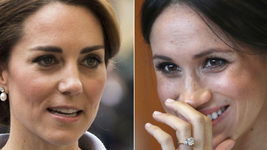 Bye, bye Kate: Meghan ist jetzt der einflussreichste Royal