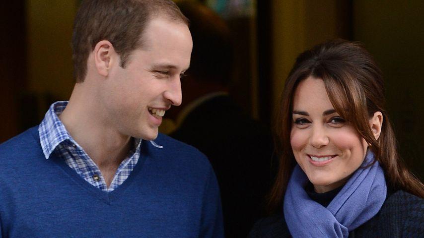 Rote Haare: Bekommt Herzogin Kate ein Ginger-Baby?