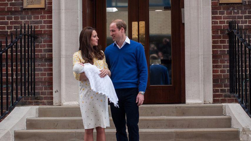 Straffes Programm: Das kommt jetzt auf Kates Baby zu!