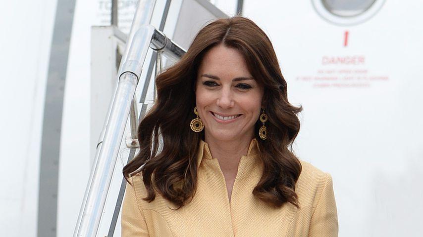 Nach Billig-Flug: So sparsam lebt Herzogin Kate wirklich