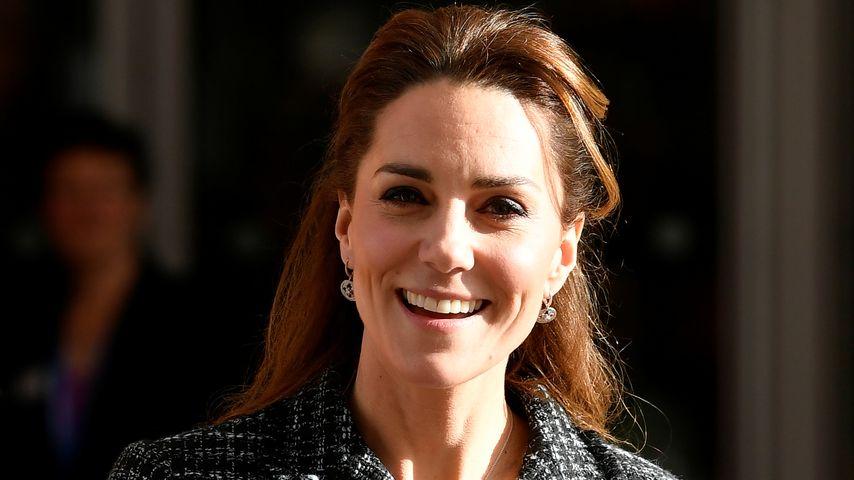 Krise? Darum trug Herzogin Kate ihren Verlobungsring nicht