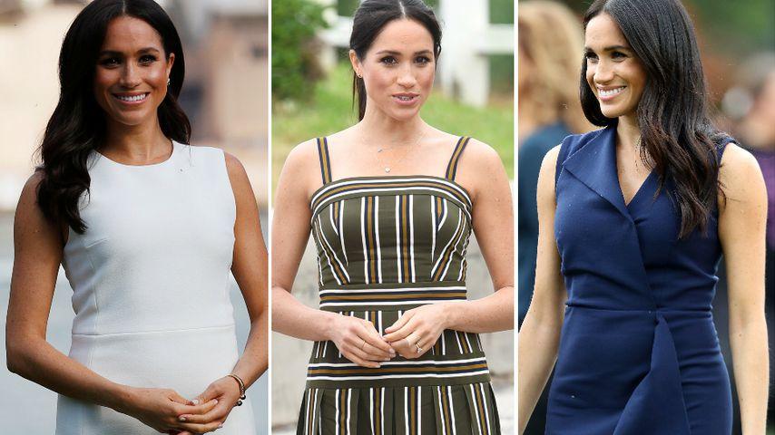 Meghans Styles sorgen für Boom bei Australiens Designern!
