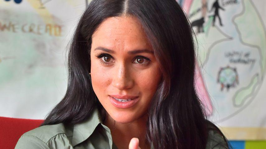 Herzogin Meghan in Südafrika 2019