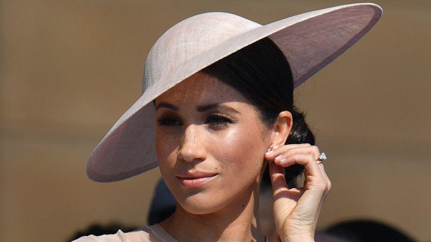 Herzogin Meghan: Das unterscheidet sie von restlichen Royals