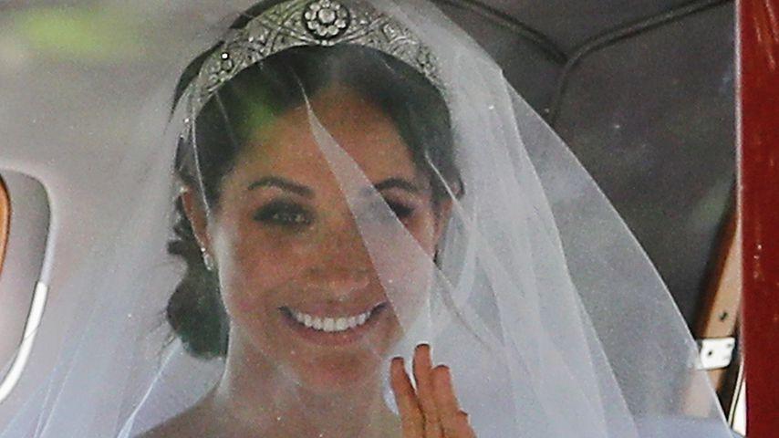 Royal-Website: Wird Meghans Schauspielkarriere verschleiert?