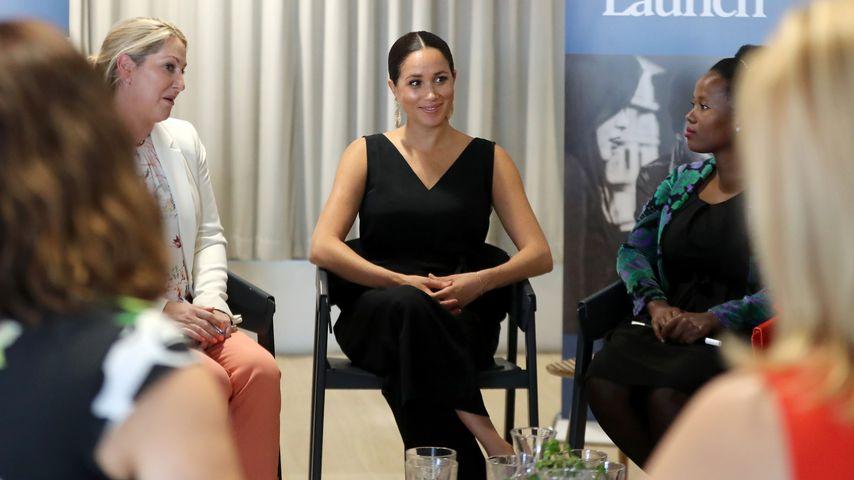 "Herzogin Meghan beim ""Ladies who Launch""-Event in Kapstadt, September 2019"