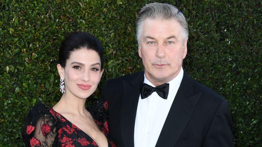 Alec Baldwin: Seine Familie bezaubert bei Film-Premiere